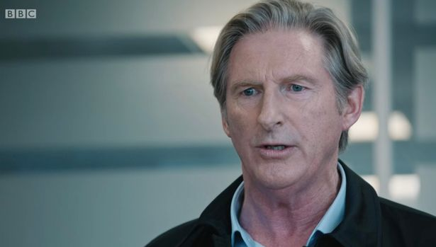 Ted Hastings is appealing being forced into retirement