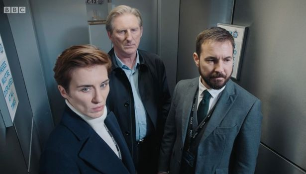 Livid fans brand Line of Duty ending 'most disappointing ever'