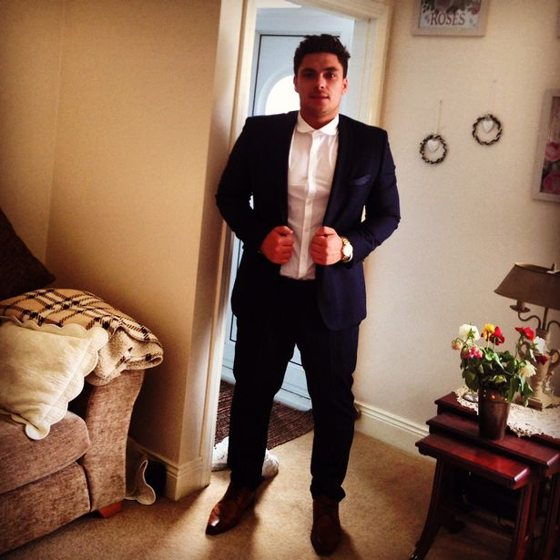 Tom Dixon, from Seaham, who has died following a one vehicle collision in Washington