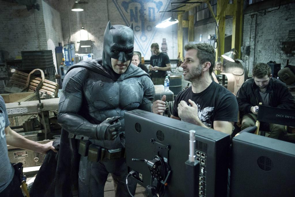 Ben Affleck Net Worth Salary Batman V Superman - Dawn Of Justice - 2016
