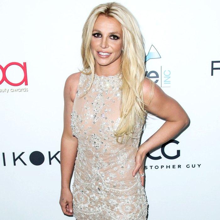 Britney Spears Slams New BBC Documentary Via Instagram