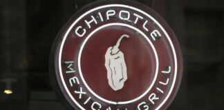 Chipotle's Labor Day 2021 Hours Near Me: Is It Open or Closed?