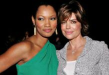 Garcelle Beauvais Confronts Lisa Rinna In Next Weeks's RHOBH