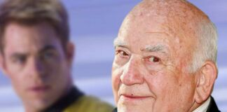How Ed Asner Almost Trained a Young James T. Kirk