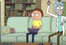 How Long Is Rick and Morty' Finale Tonight? Start & End Time