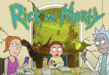 Is Rick and Morty's Season 5 Finale on Hulu or HBO Max?