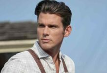 LOOK: Photos From WCTH Deleted Nathan Scene