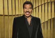 Lionel Richie Talks 'American Idol' Season 20