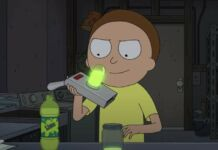 Rick and Morty Season 5 Finale Spoilers: Videos & Trailers
