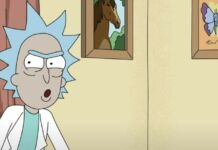 'Rick and Morty': What Is the Central Finite Curve?