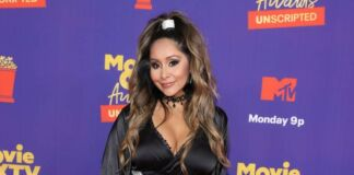 Snooki Dishes on Spending Time With Rapper G-Eazy