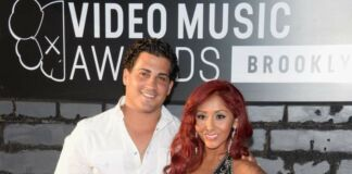 Snooki Reveals How She 'Knew Jionni Was The One'