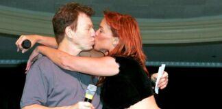 'Star Trek's' Chase Masterson Talks Leeta & Rom's Romance