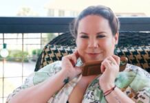 Who Is Whitney Way Thore's New French Boyfriend?