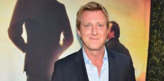 William Zabka On Why He Enjoys Most About Playing Johnny